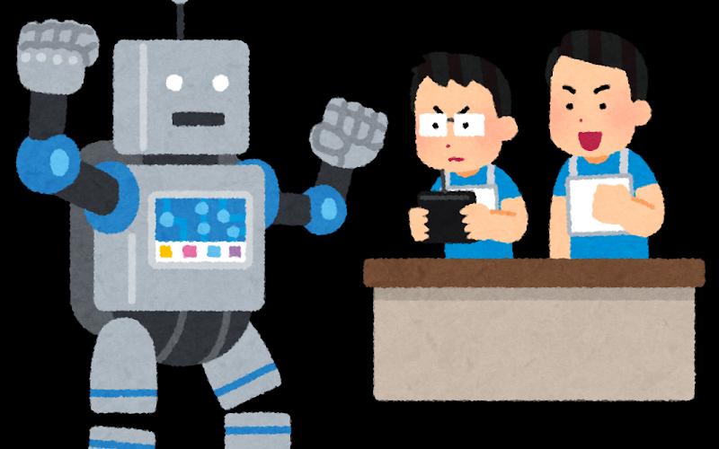 『 機械オペレーター』って何する仕事?その業務内容をバシッとレポート!